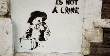 Manifesto-appello: criminalizzazione della solidarietà, diritto di fuga, città solidali