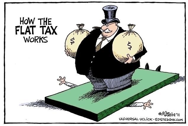 Un contratto per ricchi
