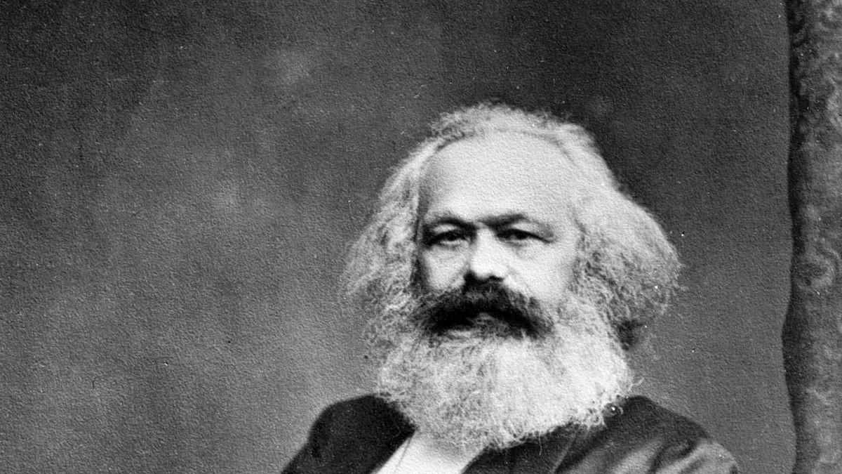 Marx Nostro Contemporaneo Rifondazione Comunista