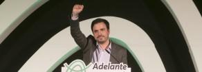 Andalusia: Lettera di Alberto Garzon alla militanza di Izquierda Unida