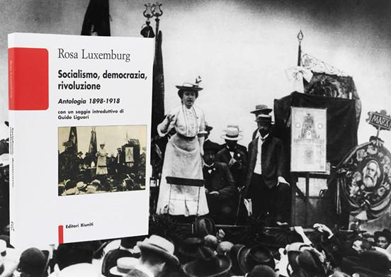 rosa luxemburg liguori