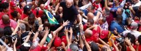 È molto tempo che non vi vedo – Il discorso di Lula all'uscita dal carcere
