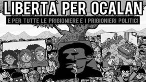 Libertà per i prigionieri politici