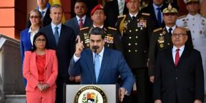 PRC-SE: BASTA CON LE SANZIONI UE CONTRO IL VENEZUELA !!!