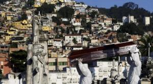 Aggiornamenti dal Brasile - a cura di Teresa Isenburg