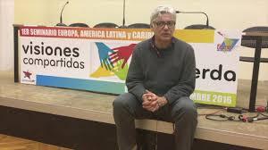 Obey Ament, analista internazionale, franco-messicano