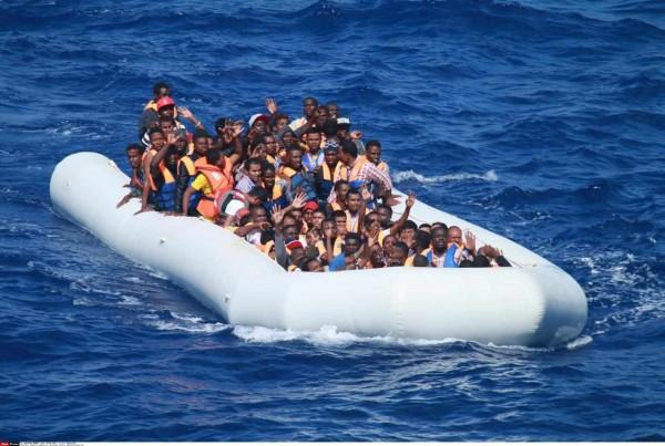 migranti-barcone