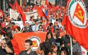 Federazione Estero del Partito della Rifondazione Comunista – Sinistra Europea
