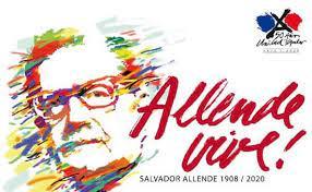 Il Cile di Allende: 50 anni dopo - lutto e festa
