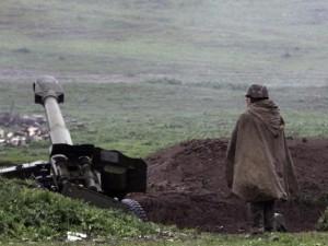 conflitto Nagorno Karabakh