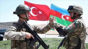 Turchia Aremnia Army