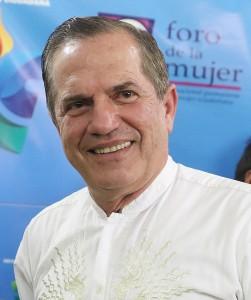 Ricardo Patiño Aroca