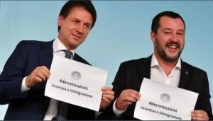 Decreti-Salvini