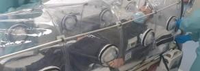 Maurizio Acerbo, Segretario PRC finalmente dimesso dall'ospedale
