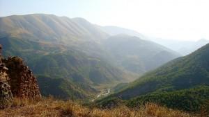 Ліонкінг, Levonaget River in Shahumian District, Karabakh