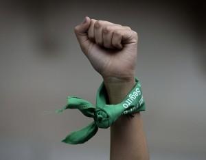 Argentina: il PRC saluta la nuova legge sull'interruzione volontaria della gravidanza.