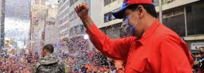L'Unione Europea deve rispettare il risultato delle elezioni del 6 dicembre in Venezuela