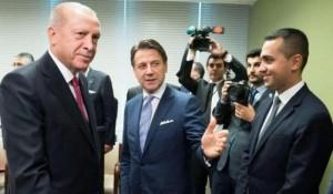 Fermare la repressione e la politica di guerra del regime turco di Erdogan.