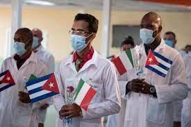 RIFONDAZIONE: Senato approva mozione pro-Cuba che avevamo proposto un anno fa